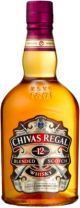 Chivas Regal (12year) -  70cl