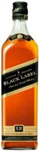 Johnny Walker Black Label (12year) - 1Litre