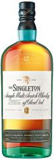 Singleton 12 Year Old Single Malt - 700ml