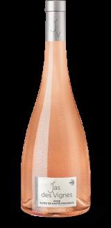 Jas des Vignes Rosé, Alpes Haute Provence, France