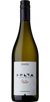 Delta Chardonnay, Marlborough, New Zealand