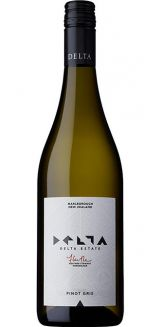 Delta Pinot Gris, Marlborough, New Zealand
