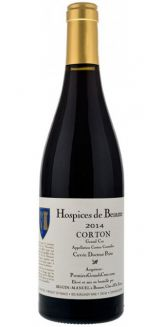 Hospices de Beaune Corton Grand Cru Docteur Peste, Burgundy 2014