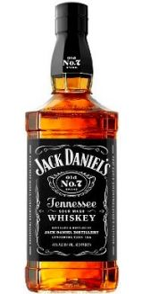 Jack Daniel's Tennessee Whisky - 1Litre
