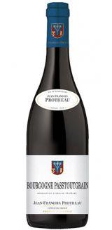 Jean Protheau, Bourgogne Passetoutgrain, France