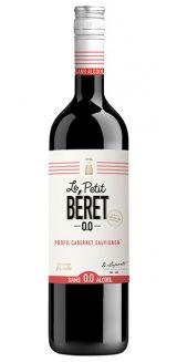 Le Petit Beret, Profil Cabernet Sauvignon, France