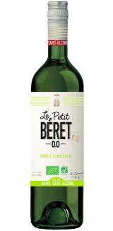 Le Petit Beret, Profil Sauvignon Blanc, France