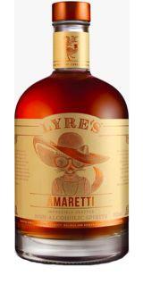 Lyre's Non-Alcoholic Amaretti - 700ml