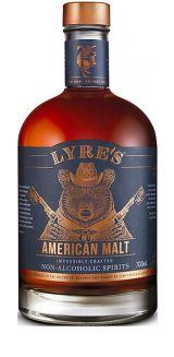 Lyre's Non-Alcoholic American Malt - 700ml