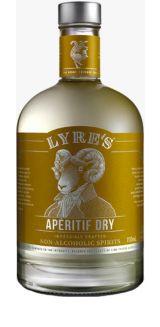 Lyre's Non-Alcoholic Apéritif Dry - 700ml