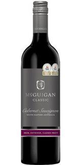 McGuigan Cabernet Sauvignon