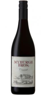 Myburgh Bros Cinsault, South Africa