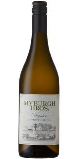 Myburgh Bros Viognier, South Africa