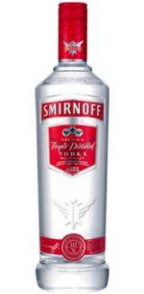 Smirnoff Vodka- 1Litre