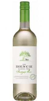 The Bench, Alcohol Free, Sauvignon Blanc, Germany