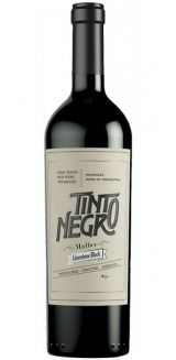 Tinto Negro Limestone Block Malbec, Argentina