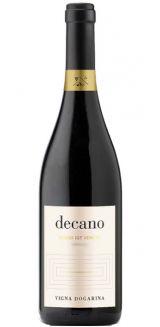 Vigna Dogarina Decano Rosso, Veneto, Italy