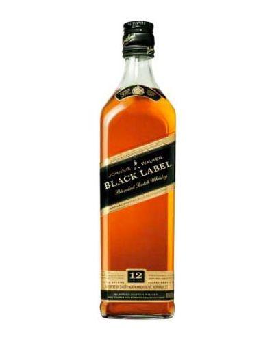 Johnny Walker Black Label (12year) - 1Litre